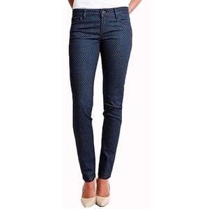 Kut From the Cloth Dianna Polka Dot Skinny Jeans